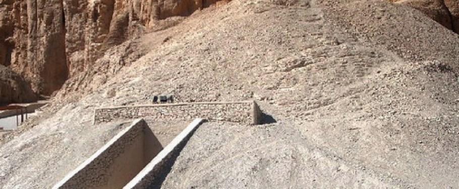 Valle de los Reyes Egipto 02