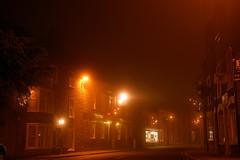 Stalbridge High Street