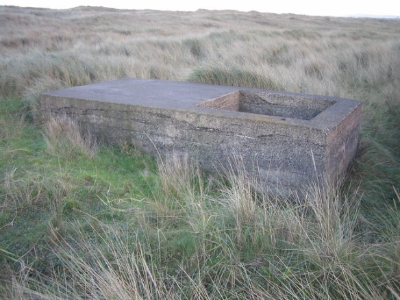 South Gare, Pillbox S0010190