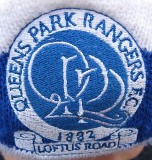 Gabriel's QPR hat
