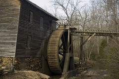 Hagood Mill 1