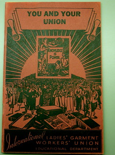 You and Your Union Cover