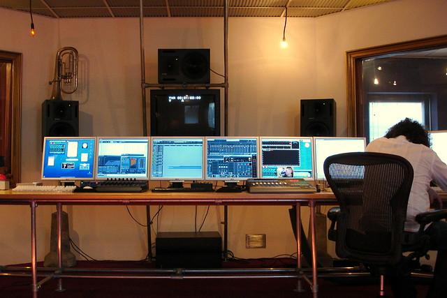 Gooi & Vecht Studio