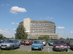 Kalisz Hospital