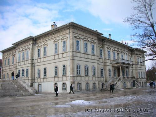 kongre Müzesi , Congress Museum - Sivas Turkey