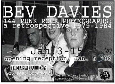 my photo show 2007
