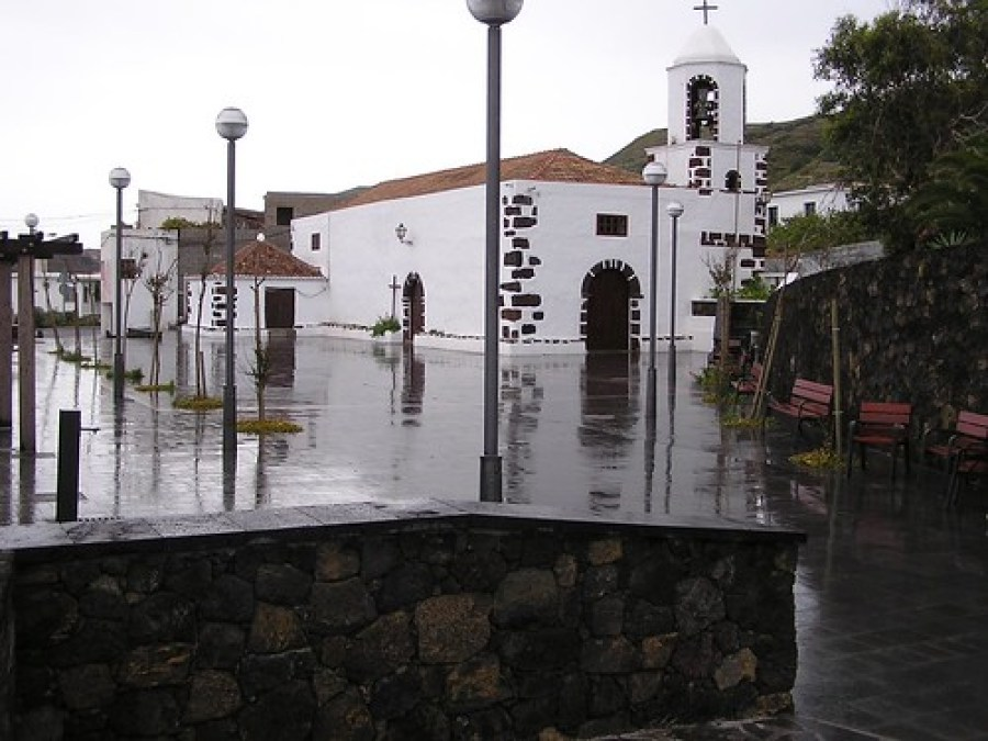 El Mocanal - El Hierro - Islas Canarias 14