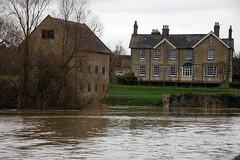 Stour flood