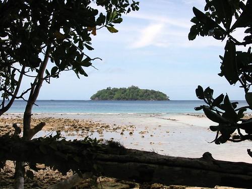 Seulako Island