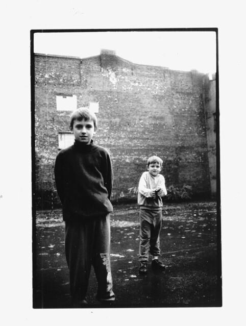 krakow children1
