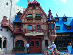 Pinnochio Village Haus