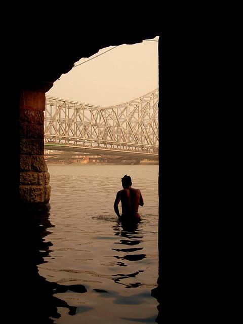 Oh, Calcutta!