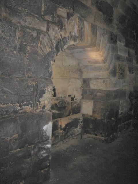 Kettleness Abandoned Railway Tunnel 6