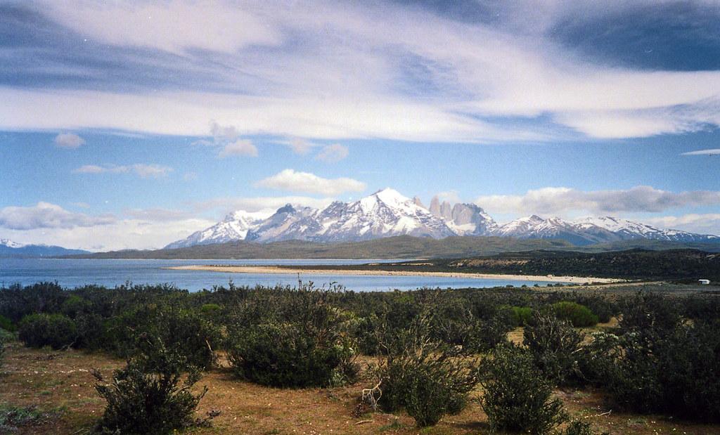 Parque Nacional Torres del Paine Chile 06