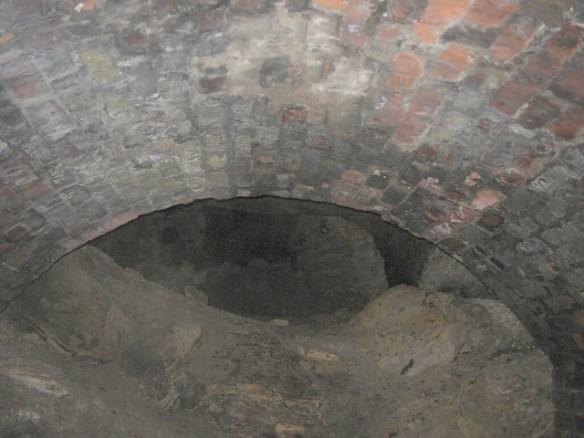 Kettleness Abandoned Railway Tunnel 4