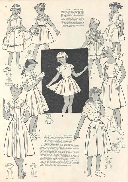 Les Enfants Nº 45, Verão 1952 - 15 by Gatochy