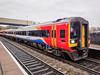 Alfreton to Norwich