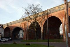 Pill Viaduct