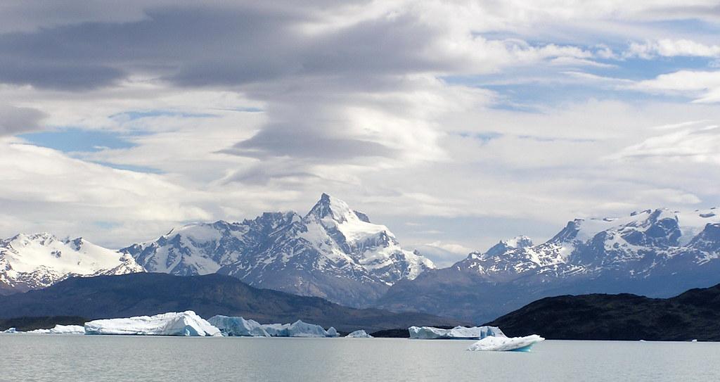 Iceberg Lago Argentino Argentina Patrimonio de la Humanidad Unesco 00