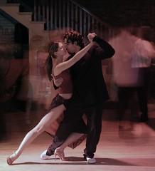 Claire & Dario