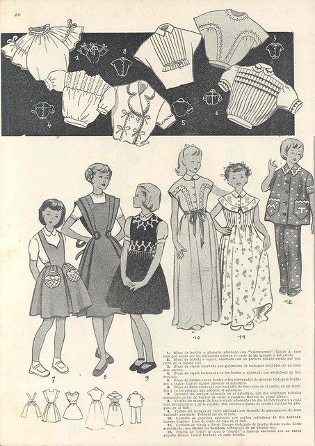 Les Enfants Nº 45, Verão 1952 - 19 by Gatochy