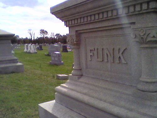 Here Lies Funk