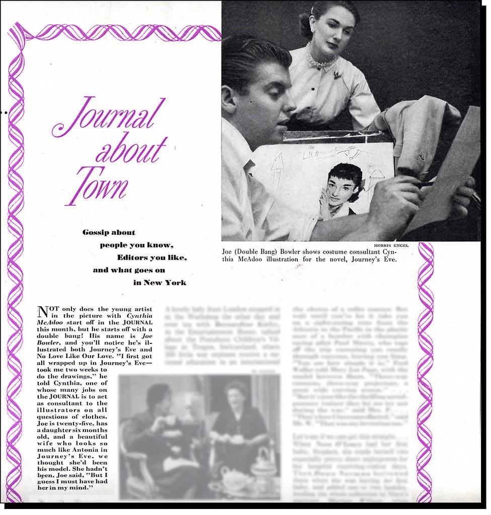 Bowler article