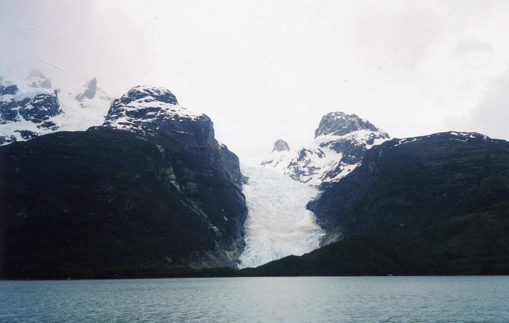 Glaciar Serrano-Glaciar Balmaceda-Puerto Natales-Chile 08