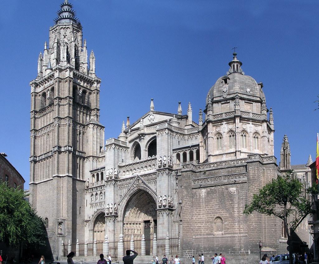 3042f3bfeb8 Fotos de Catedral de Toledo - Catedral de Santa María de Toledo - España
