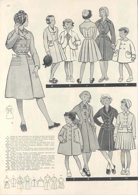 Les Enfants Nº 45, Verão 1952 - 17 by Gatochy