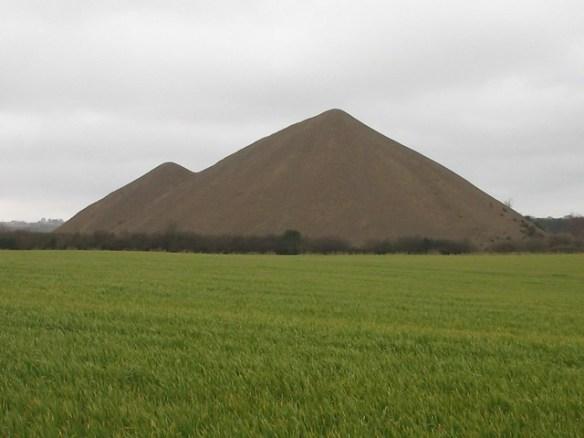 Kilton Ironstone Mine 1