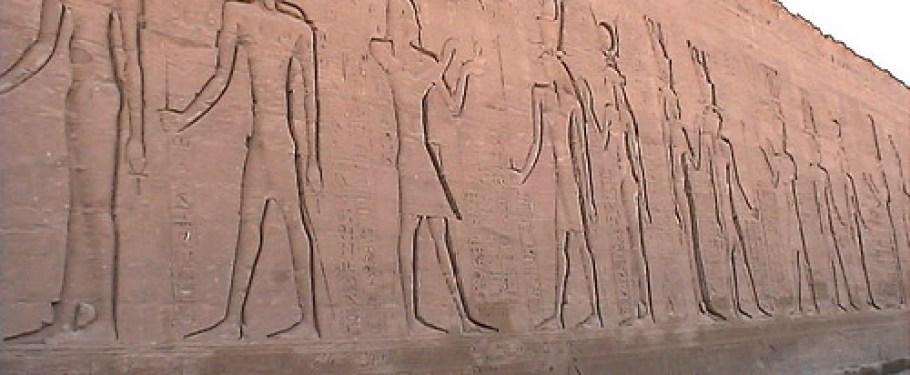 Templo de Horus/Edfú-Egipto 20