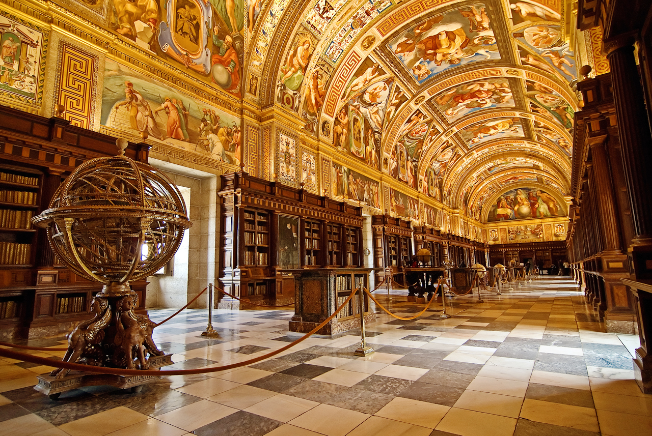 20 most beautiful libraries in the world 66