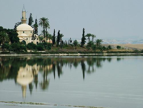 Cyprus - Hala Sultan Tekke