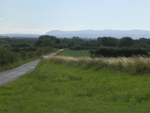 The site of Milecastle 77