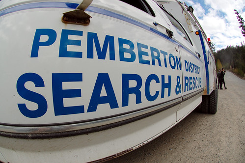 Pemberton Search and Rescue