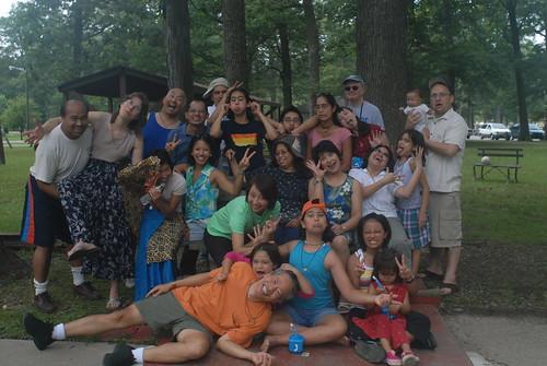 VEV Reunion 2006 002