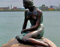 Little Maremaid - Copenhague