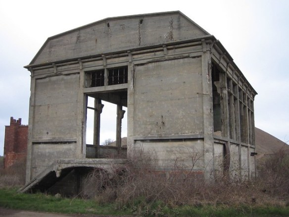 Kilton Ironstone Mine 2