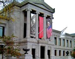 Boston - Museum