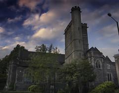 Cotham Church