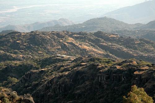 Mount Abu,  Rajasthan, India