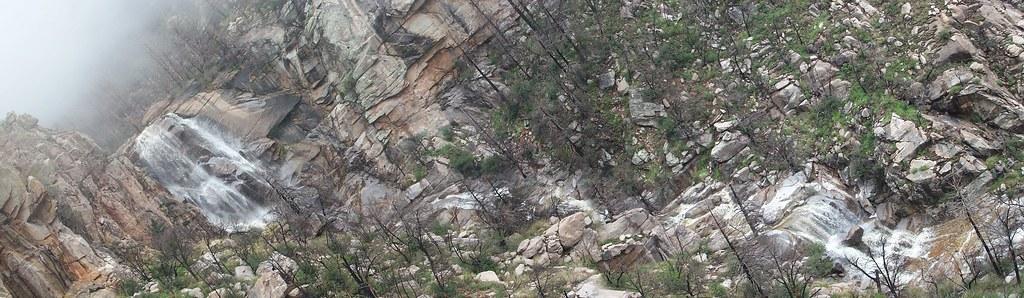 0606 Pine Canyon Falls