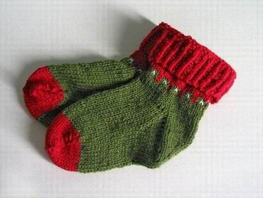 elvish socks