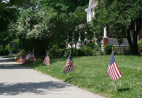 Memorial Day 2007: Thank You