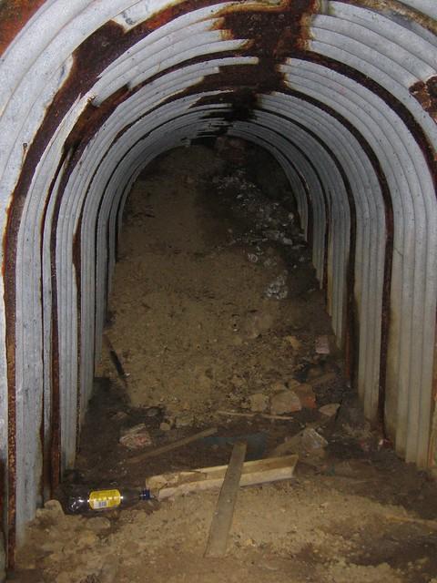 Kilton Ironstone Mine 7