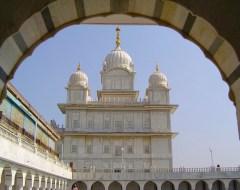 Temple- Sikh
