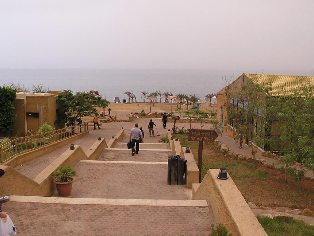 Jordania Mar Muerto 04