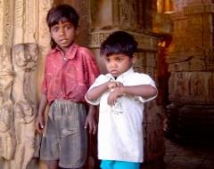 India - Boys