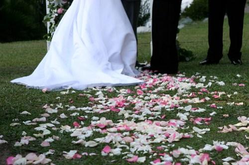 Beverly & Ryan's Wedding